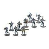 Deadzone Enforcers Strike Squad