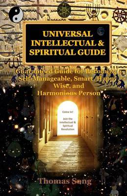 Universal Intellectual & Spiritual Guide by Thomas Song image