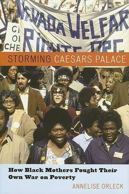 Storming Caesar's Palace by Annelise Orleck image
