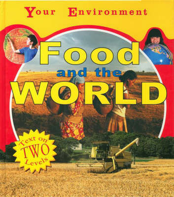 Food and the World image