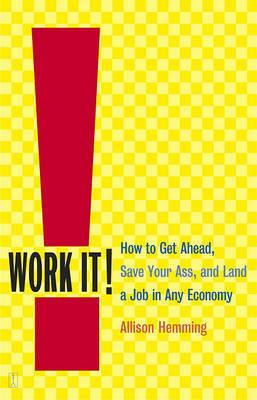 Work It! by Allison Hemming image