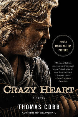 Crazy Heart by Thomas Cobb image
