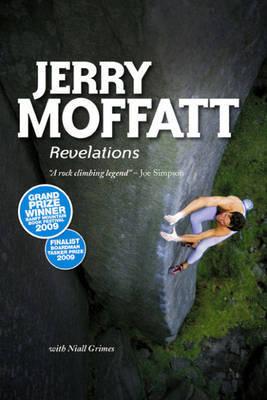 Jerry Moffatt by Jerry Moffatt