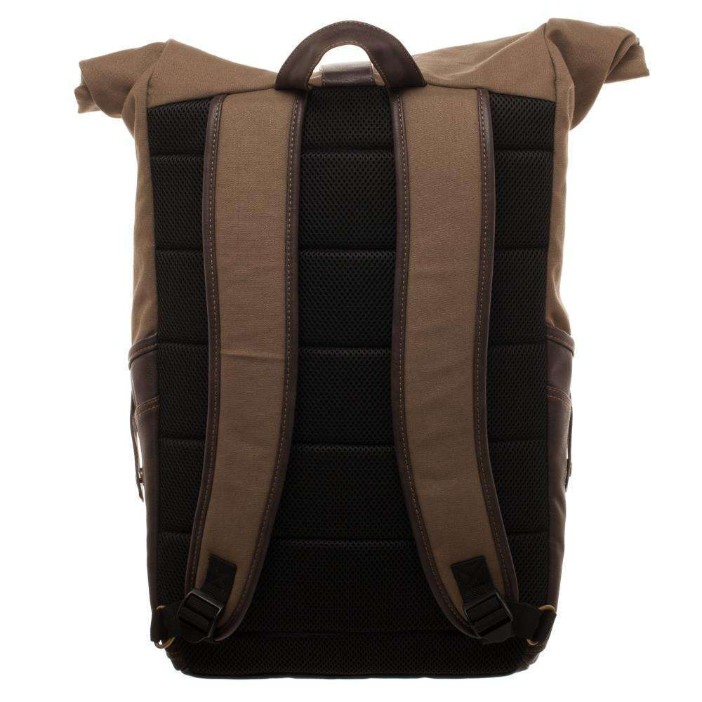 Westworld: Welcome Guest - Roll Top Backpack image