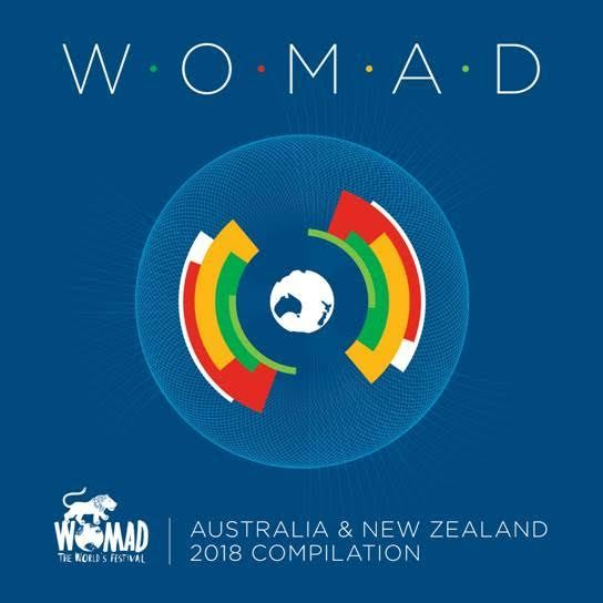 Womad 2018 by Various image