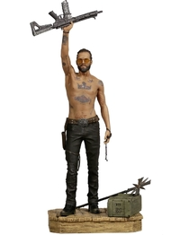 "Far Cry 5: Joseph Seed (The Father's Calling) - 12"" Vinyl Statue"