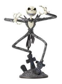 Nightmare Before Christmas Jack Skellington Vinyl Figure