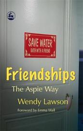 Friendships by Wendy Lawson image