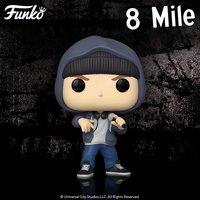 8 Mile: B-Rabbit - Pop! Vinyl Figure