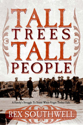Tall Trees, Tall People by Rex Southwell image