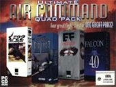 Air Command Quad Pack for PC Games