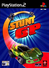 Stunt GP for PS2