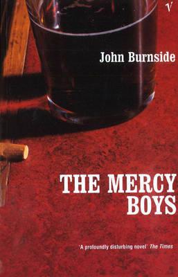 The Mercy Boys by John Burnside image
