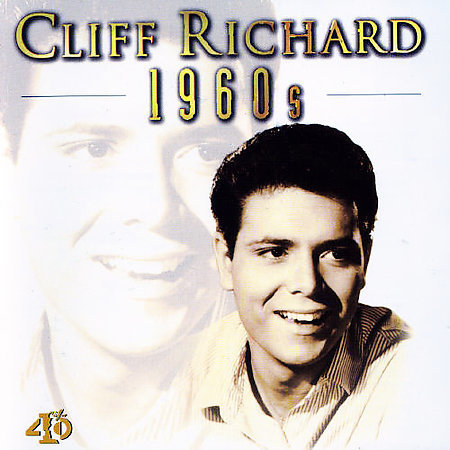 Cliff In The 60's by Cliff Richard