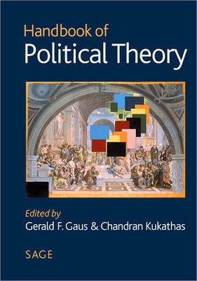 Handbook of Political Theory