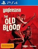Wolfenstein: The Old Blood for PS4