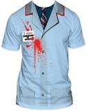 Army of Darkness: S-mart Uniform T-Shirt - Medium