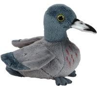 Antics: Mini Blue Duck - 12cm Finger Puppet