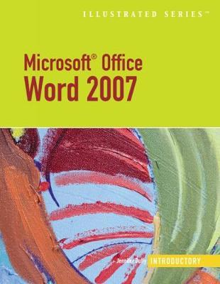 Microsoft Office Word 2007 by Jennifer Duffy image