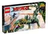 LEGO Ninjago: Green Ninja Mech Dragon (70612)