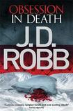 Obsession in Death (In Death #50) by J.D Robb