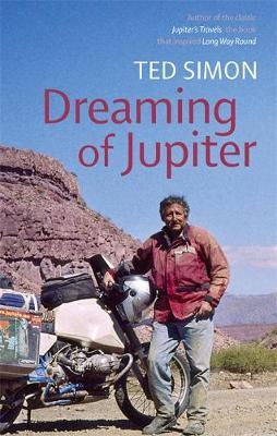 Dreaming Of Jupiter by Ted Simon image
