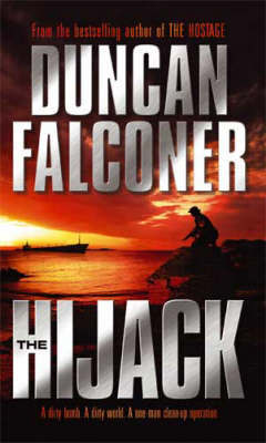 The Hijack by Duncan Falconer image