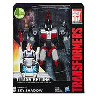 Transformers: Generations - Leader - Sky Shadow