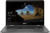 "ASUS ZenBook Flip 14"" Laptop | Intel Core i5-8250U | 8GB RAM"