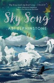 Sky Song by Abi Elphinstone image