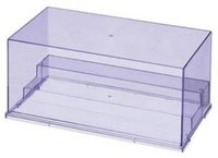 New Clear Collection Case W300UV Clear