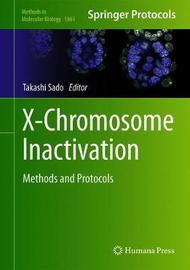 X-Chromosome Inactivation