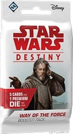 Star Wars Destiny: Way of the Force Single Booster