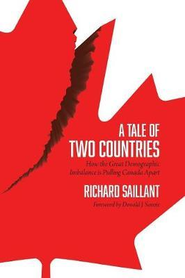 A Tale of Two Countries by Richard Saillant image