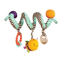 B.Wiggle Wrap - Stroller Toy