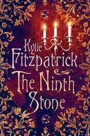 The Ninth Stone by Kylie Fitzpatrick image
