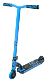 MADD: VX8 Shredder Scooter - Blue/Black