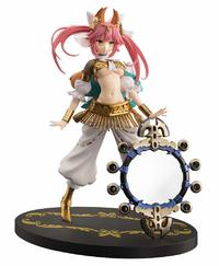 Fate/Extra CCC: Caster Mythology Mystic Code - PVC Figure