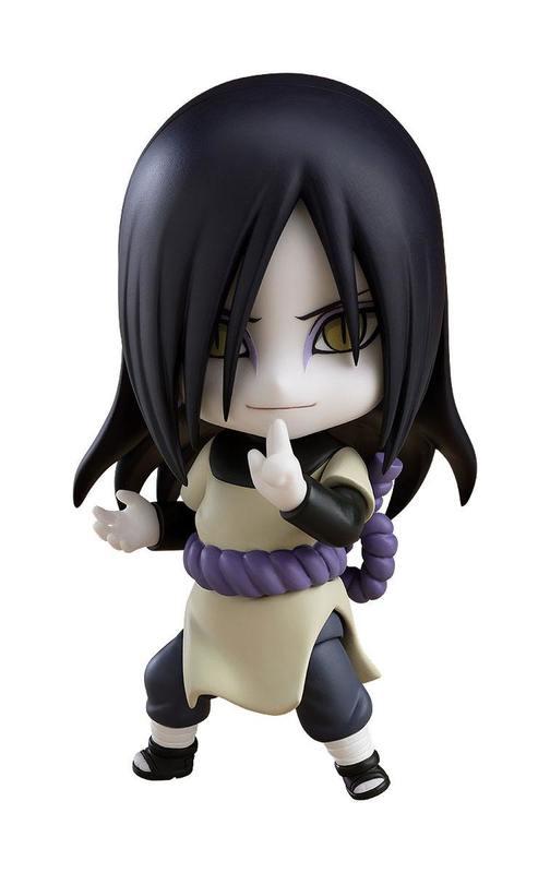 Naruto: Orochimaru- Nendoroid Figure