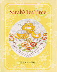 Sarah's Tea Time by Sarah Amos image