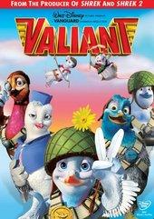Valiant on DVD