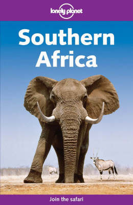 Southern Africa by David Else