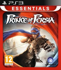 Prince of Persia (PS3 Essentials) for PS3