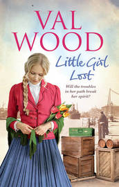 Little Girl Lost by Val Wood