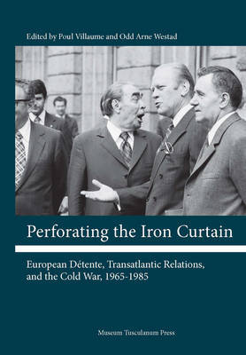 Perforating the Iron Curtain image