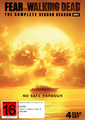 Fear The Walking Dead - The Complete Second Season on DVD