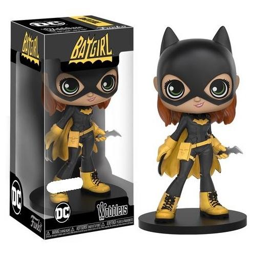 DC Comics - Batgirl (Rebirth Ver.) - Wobbler Vinyl Figure image