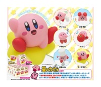 Kirby: PUTITTO - Mini-Figure (Blind Box)