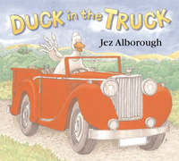 Duck in the Truck by Jez Alborough image