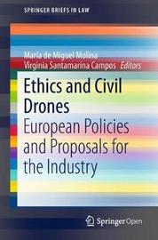 Ethics and Civil Drones